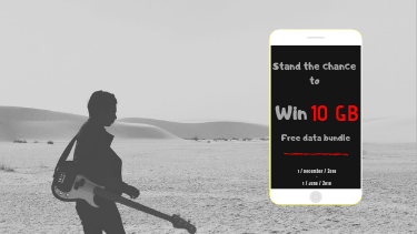 Win 10Gb Free Data Bundle