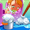 Baby House Cleaning