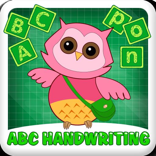 Learn ABC Handwriting
