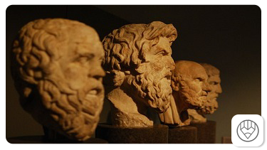 The Greatest Philosophers of all time