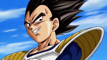 Dragon Ball Character Test