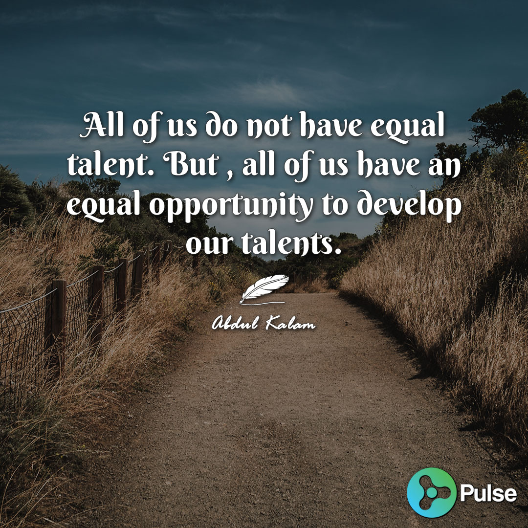 Inspiring Quotes Of APJ Abdul Kalam That Will Get You Started