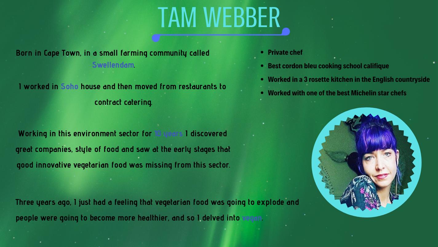 Tam Webber